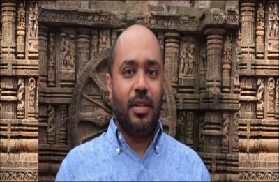 Odisha government grants pardon to journalist Abhijit Iyer Mitra