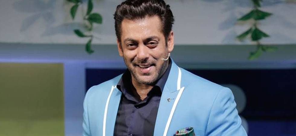 Salman Khan is number one again as the richest Indian celebrity (Photo: File Photo)