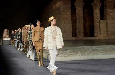 Chanel says NO to fur and exotic animal skins