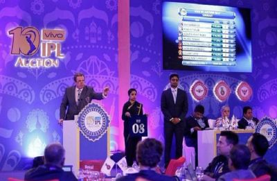 IPL 2019 auction: Northeast states, Puducherry players register for first time
