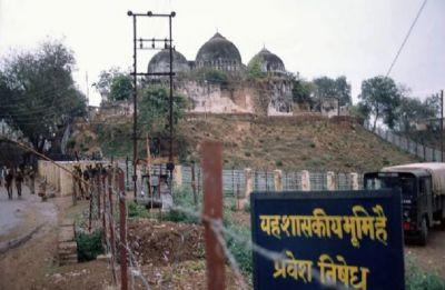 Babri Masjid demolition anniversary: Security beefed up in Ayodhya as VHP to observe 'Shaurya Diwas'