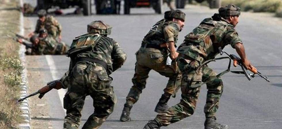J-K: Army soldier, BSF jawan killed in ceasefire violation by Pakistan (File Photo)