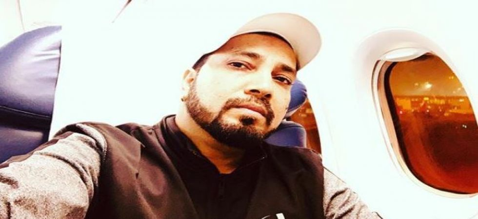 Mika Singh arrested in Dubai for sexual harassment (Instagrammed photo)