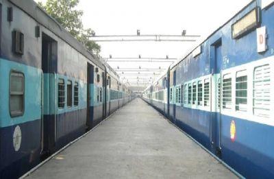 Railways announces Samanta Express  from April 2019 to mark Ambedkar's 128th birth anniversary