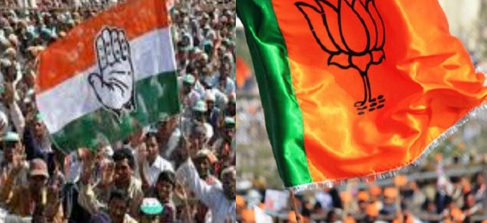 The exit polls for the Rajasthan, Madhya Pradesh, Chhattisgarh Assembly elections will be aired after 5 pm on News Nation TV.