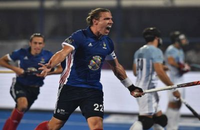 Hockey World Cup 2018: France stun Olympic champions Argentina, New Zealand knock Spain out