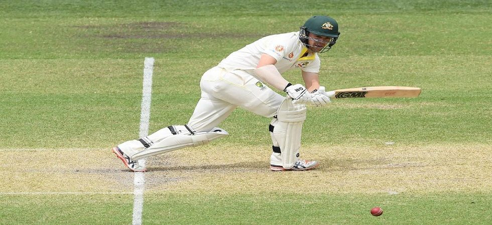 Travis Head's 61* helped Australia reduce the deficit by 59 runs at stumps on day 2 of the Adelaide Test. Get India vs Australia 1st Test day 2 highlights here  (Image credit: ICC Twitter)