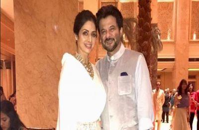 Anil Kapoor: Was offered to play lead opposite Sridevi in 'Chaalbaaz'