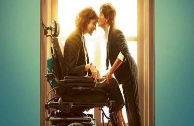 'Zero': Anushka Sharma reveals what went into the making of 'Mere Naam Tu'