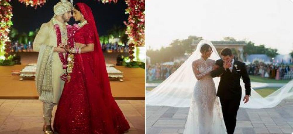 Sabyasachi reveals the making of Priyanka Chopra's red-lehenga (Photo: File Photo)