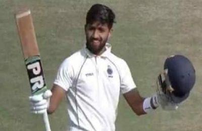 Ajay Rohera, MP batsman creates new world record on Ranji Trophy debut