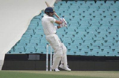 Virat Kohli creates history in Adelaide Test, India in a dominant position against Australia