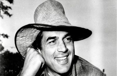 Dharmendra on getting cast in 'Bandini': I wanted to live that moment forever