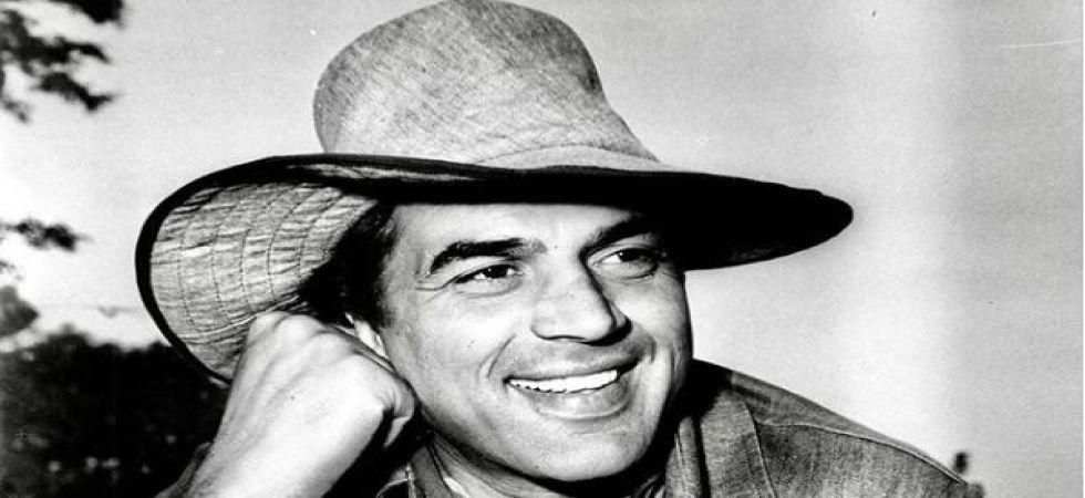 Dharmendra on getting cast in 'Bandini': I wanted to live that moment forever (Instagrammed photo)