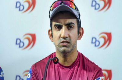 I have been misunderstood a lot of times, Dhoni incident was an example: Gautam Gambhir