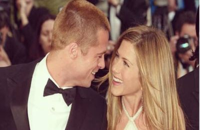 Jennifer Aniston says her marriages to Brad Pitt and Justin Theroux were 'very successful'