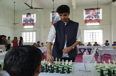 Vidit Gujrathi, India Chess Grandmaster, escapes unhurt in attack by goons in Philippines