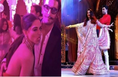 Isha Ambani-Anand Piramal Sangeet ceremony: Deepika-Ranveer, Aishwarya-Abhishek turn dancing sensations
