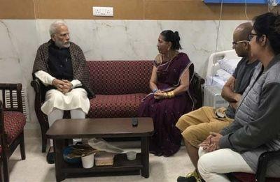 Public Relations Officer in Prime Minister's Office Jagdish Thakkar dies, PM Modi condoles death