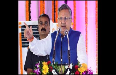 Chhattisgarh Election Result 2018: Congress sweeps state, BJP faces humiliating defeat