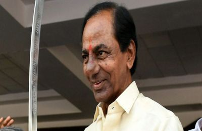 Telangana Assembly Election Results: TRS takes big lead, KCR set for second term as CM