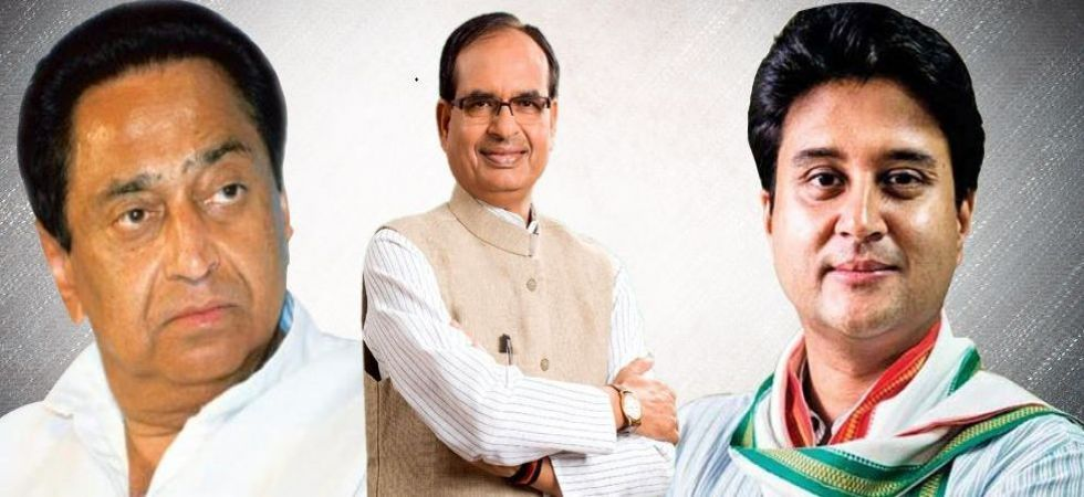 Madhya Pradesh Elections Results 2018 today, counting begins (File Photo)