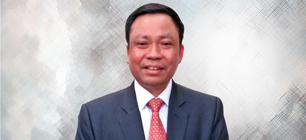 BJP's Buddha Dhan Chakma defeated Rasik Mohan Chakma of the Mizoram National Front.