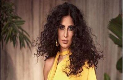 Shah Rukh Khan sets internet on fire with THESE sensational pictures of Katrina Kaif aka Babita Kumari