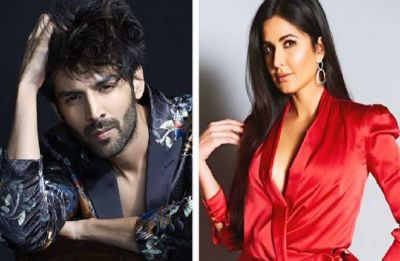 Kartik Aaryan says he would like to have babies with this actor!