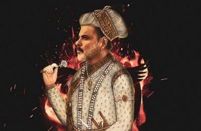 Anil Kapoor to put on weight for Shah Jahan's role in Karan Johar's Takht