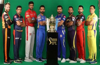 IPL 2019: Twenty20 event gets General Elections, World Cup double whammy