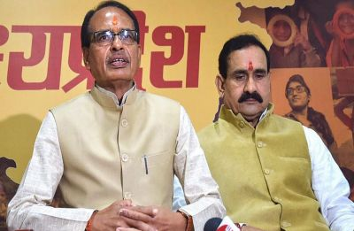 Shivraj Singh Chouhan resigns as CM, says will provide constructive criticism as Opposition