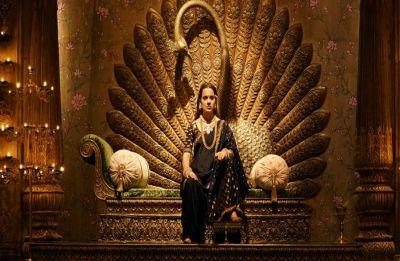 Kangana Ranaut's 'Manikarnika: The Queen of Jhansi's' trailer date finally released