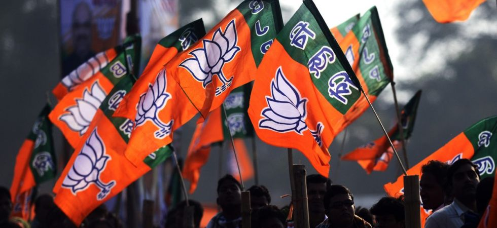 BJP leaders to switch loyalty to Congress, NCP in Maharashtra (File Photo)
