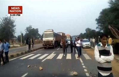 Sachin Pilot supporters hold protests, block NH-21 demanding him to appoint Rajasthan CM
