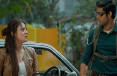 Abhimanyu Dassani's 'Mard Ko Dard Nahin Hota' to premiere at Macau International Film Festival 2018!