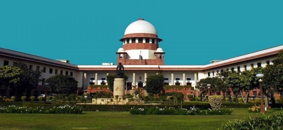 SC to pronounce verdict on pleas seeking probe in Rafale deal (file photo)