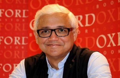 Author Amitav Ghosh honoured with prestigious 54th Jnanpith Award