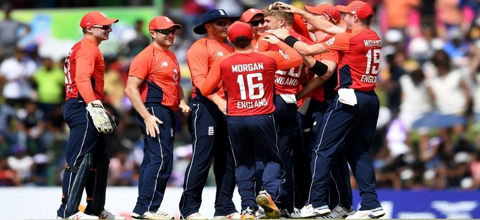 England will be aiming to break their World Cup jinx at home during the 2019 edition. (Image credit: Twitter)