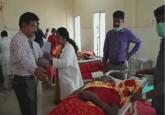 11 dead, 66 hospitalised after eating temple 'prasad' in Karnataka's Chamarajanagar