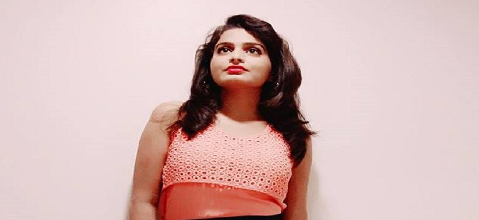 Radhika Kaushik was working with Zee Rajasthan. (Facebook)