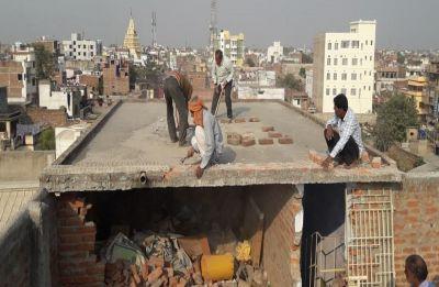 Demolition of Muzaffarpur shelter home begins