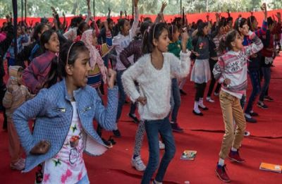 Delhi Police enters Limca Book of Records for the second time, know why