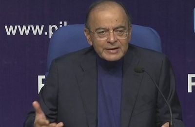 Rafale deal judgment | All figures by government are correct, all figures by Rahul Gandhi are false: Arun Jaitley
