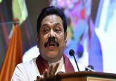 Sri Lanka Prime Minister Mahinda Rajapakse to step down