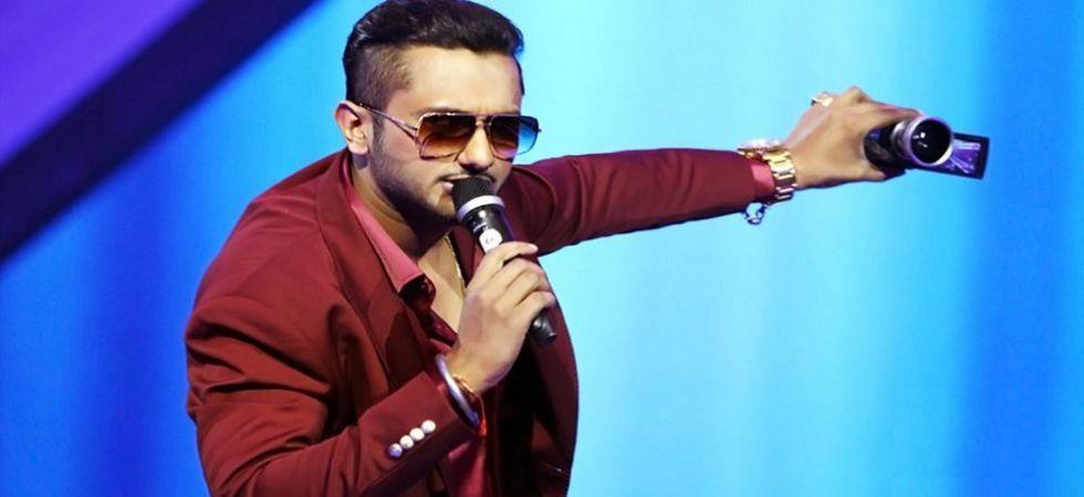 Makhna is Yo Yo Honey Singh's comeback song, his new single