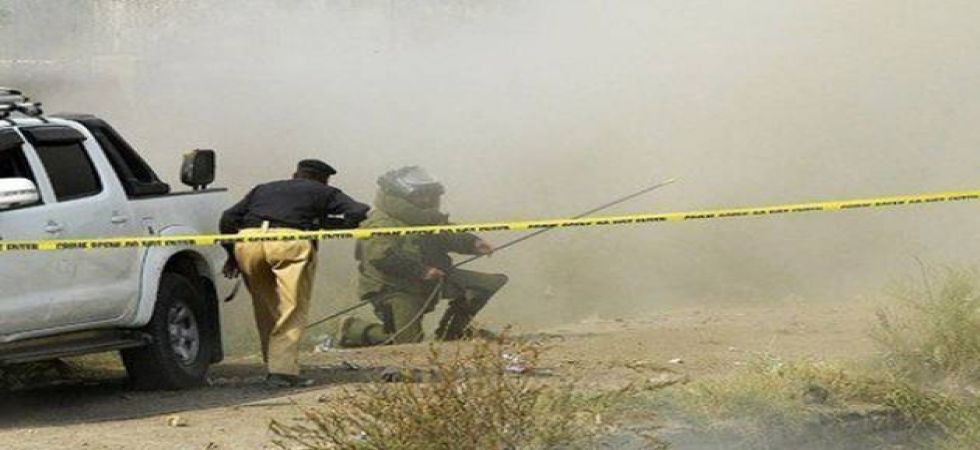 The incident took place at Kuch area of Turbat district (Photo: File)