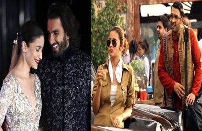 Ranveer Singh and Alia Bhatt's upcoming flick Gully Boy to have world premiere at 69th Berlin Film Fest