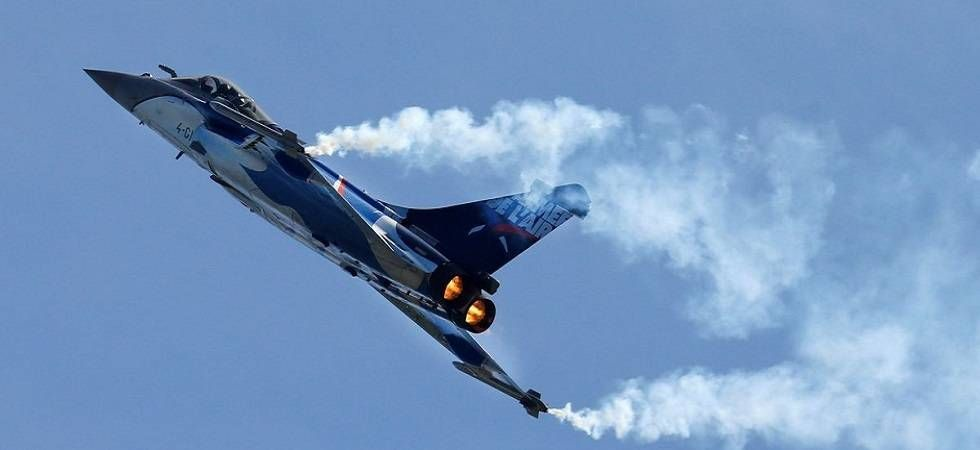 Post Centre's application, NCP asks top Court to reopen Rafale case (Representational Image)