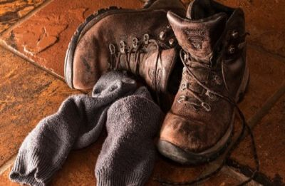 Smelly socks: Man develops lung cancer after sniffing his outrageously stinky socks every day